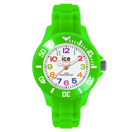 Zegarek Ice-Watch 000746 MN.GN.M.S.12 Ice - Mini - Green - Mini
