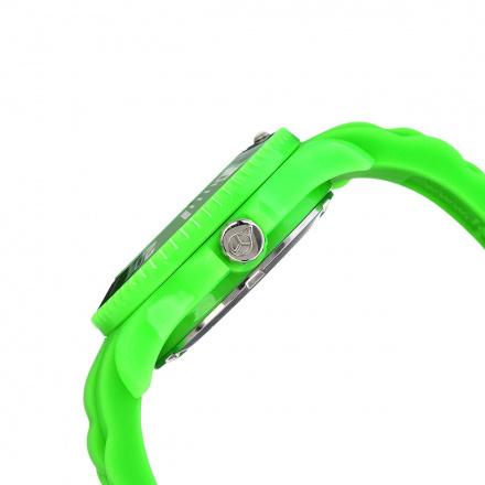 Zegarek Ice-Watch 000746 MN.GN.M.S.12 Ice - Mini - Green - Mini