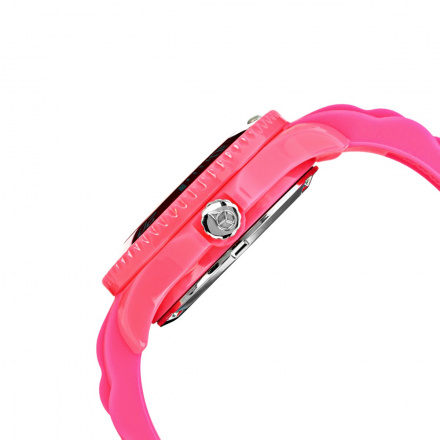 Zegarek Ice-Watch 000747 MN.PK.M.S.12 Ice - Mini - Pink - Mini