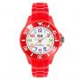 Zegarek Ice-Watch 000787 MN.RD.M.S.12 Ice - Mini - Red - Mini