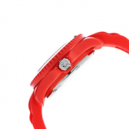 Zegarek Ice-Watch 000787 MN.RD.M.S.12 Ice - Mini - Red - Mini