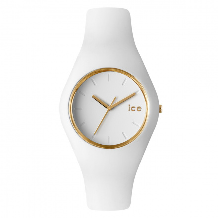 Zegarek Ice-Watch 000917 Ice.GL.WE.U.S.13 Ice Glam - Unisex