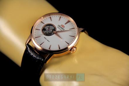 ORIENT FDB08001W0 Zegarek Japońskiej Marki Orient DB08001W
