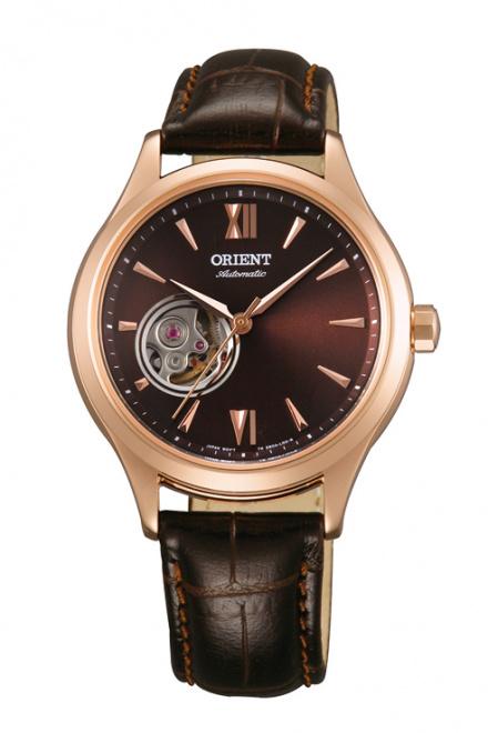 ORIENT FDB0A001T0 Zegarek Japońskiej Marki Orient DB0A001T
