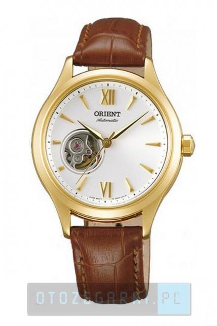 ORIENT FDB0A003W0 Zegarek Japońskiej Marki Orient DB0A003W