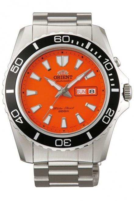 ORIENT FEM75001MV Zegarek Japońskiej Marki Orient EM75001M