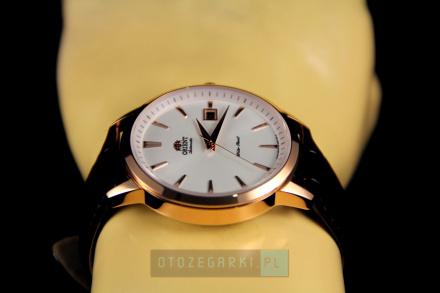 ORIENT FER27003W0 Zegarek Japońskiej Marki Orient ER27003W