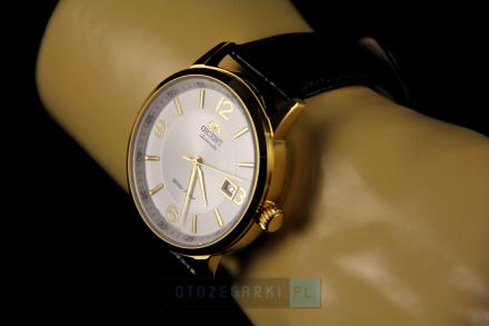ORIENT FER27004W0 Zegarek Japońskiej Marki Orient ER27004W