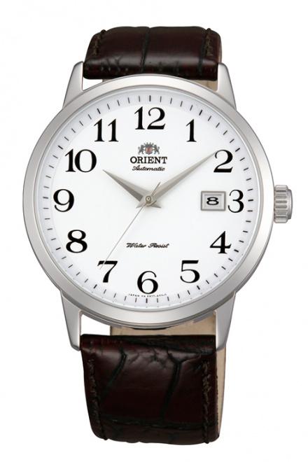 ORIENT FER27008W0 Zegarek Japońskiej Marki Orient ER27008W