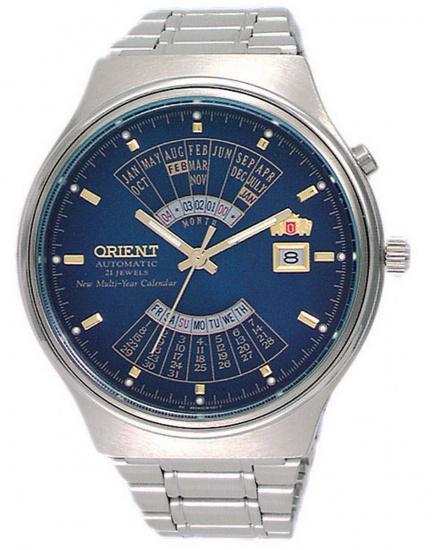 ORIENT FEU00002DW Zegarek Japońskiej Marki Orient EU00002D