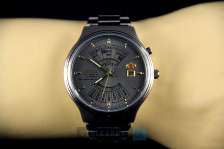 ORIENT FEU00002KW Zegarek Japońskiej Marki Orient EU00002K