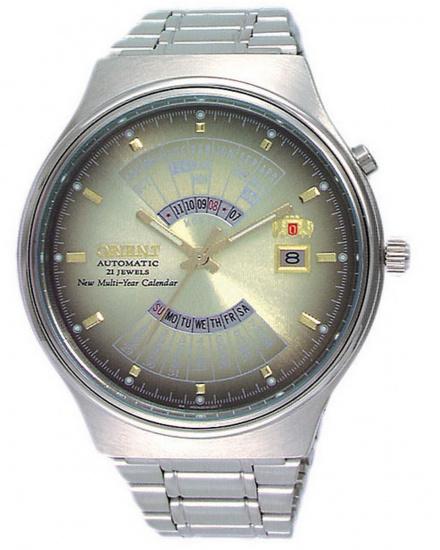 ORIENT FEU00002UW Zegarek Japońskiej Marki Orient EU00002U