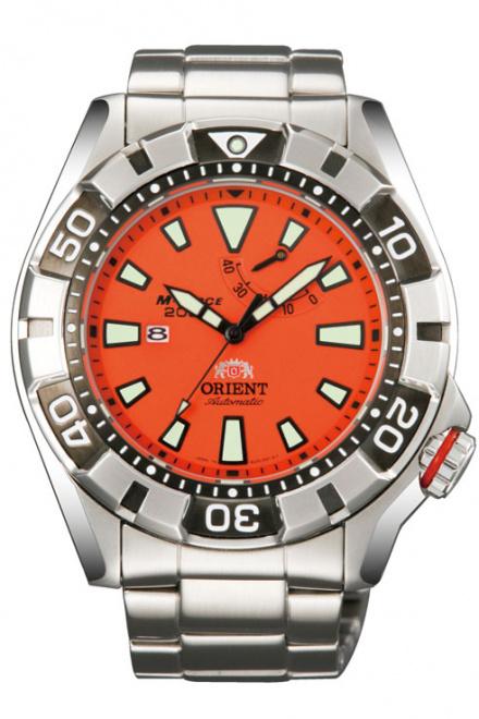 ORIENT SEL03002M0 Zegarek Męski Japońskiej Marki Orient EL03002M