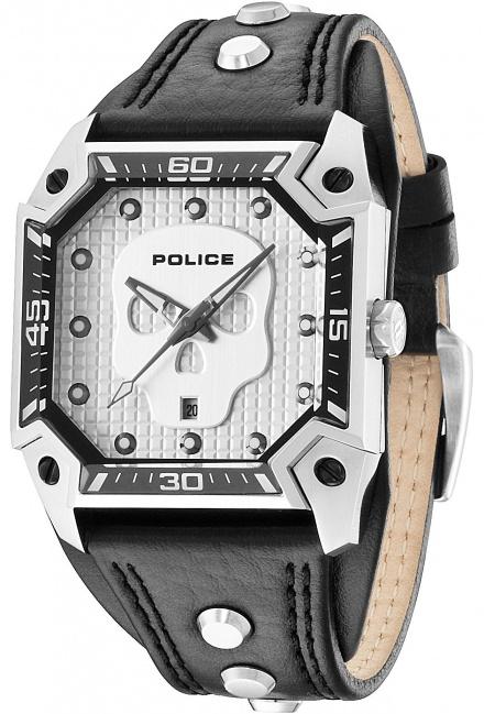 Police 13888JS/04 WILDCARD Zegarek Model PL13888