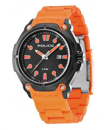 Police 13939JSB/02 PROTECTOR Zegarek Model PL13939