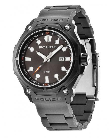Police 13939JSB/61 PROTECTOR Zegarek Model PL13939