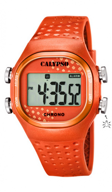 Calypso K5623/4 Zegarek Calypso K5623