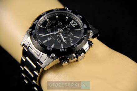 Zegarek Męski Festina F16680/4 Timeless Chronograph 16680/4