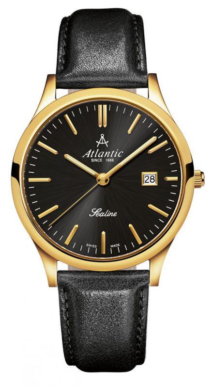 Zegarek Damski Atlantic Sealine 22341.45.61