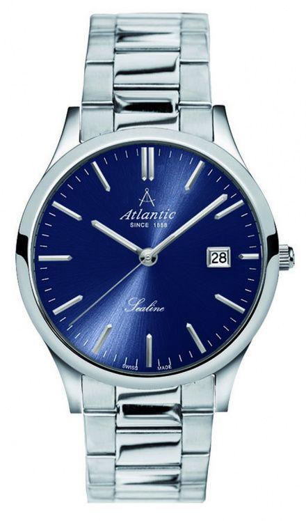 Zegarek Męski Atlantic Sealine 62346.41.51