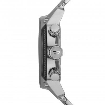 Diesel DZ4203 Zegarek Męski Na Bransolecie Z Kolekcji Overflow