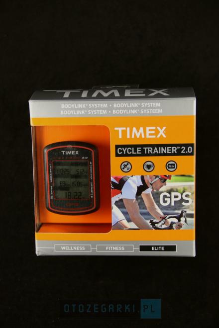 T5K615 Zegarek Męski Timex Personal Trainer Heart Rate Monitor T5K6