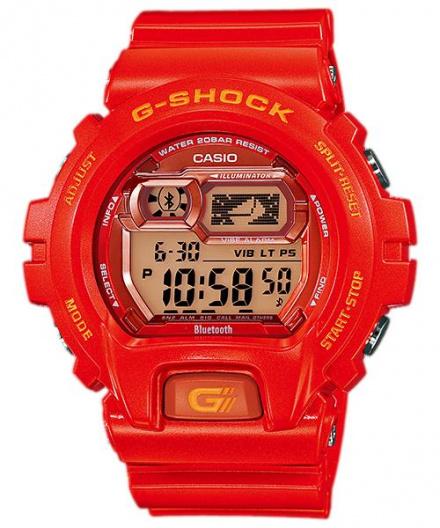 Zegarek Casio GB-X6900B-4ER G-Shock GB-X6900B -4ER