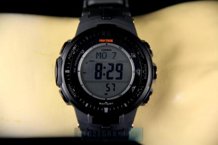 Zegarek Casio PRW-3000-1ER Protrek PRW-3000 -1ER