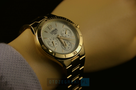 Zegarek Damski Lorus kolekcja Classic RP610BX9