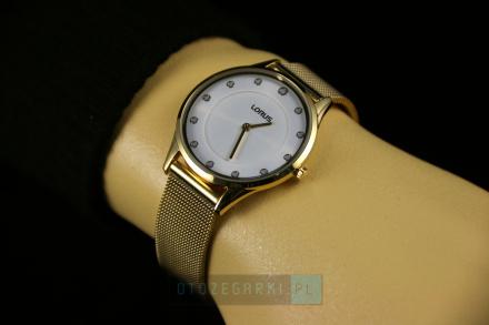 Zegarek Damski Lorus kolekcja Classic RTA50AX9
