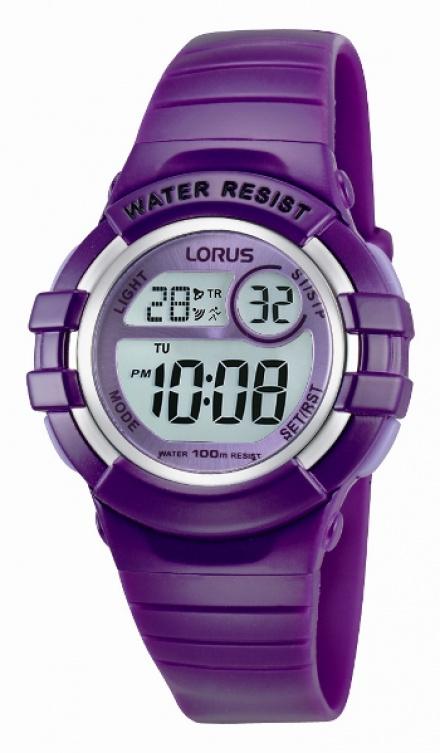 Zegarek Damski Lorus kolekcja Sports R2385HX9