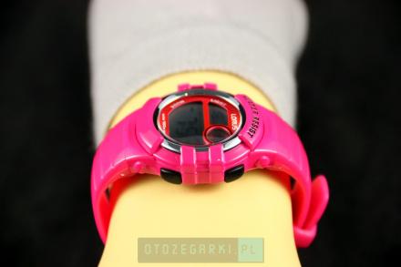 Zegarek Damski Lorus kolekcja Sports R2387HX9