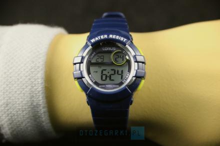 Zegarek Damski Lorus kolekcja Sports R2381HX9