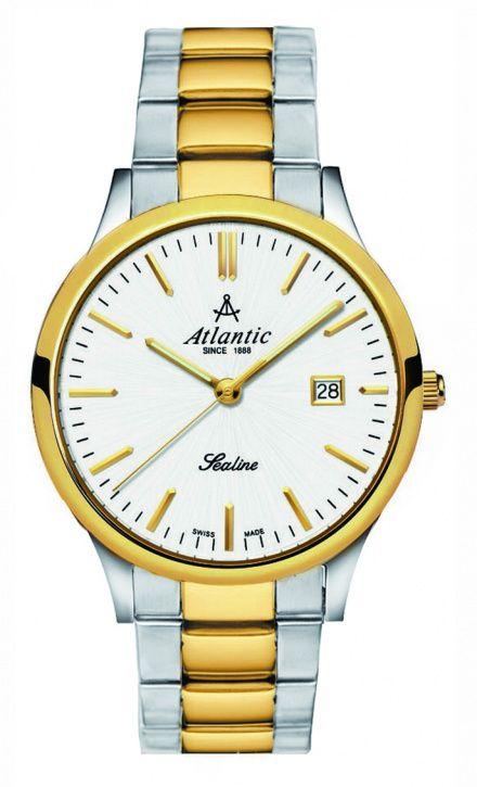 Zegarek Damski Atlantic Sealine 22346.43.21