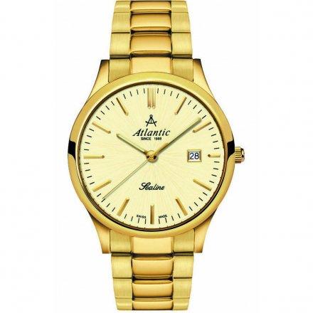 Zegarek Męski Atlantic Sealine 62346.45.31