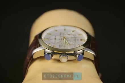 Zegarek Męski Atlantic Sealine Chrono 62450.43.21G