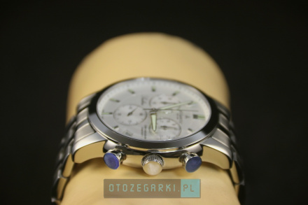 Zegarek Męski Atlantic Sealine Chrono 62455.41.21