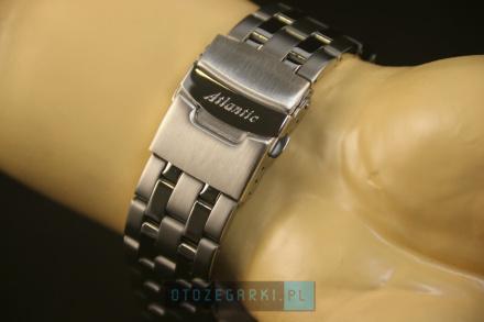 Zegarek Męski Atlantic Sealine Chrono 62455.41.61