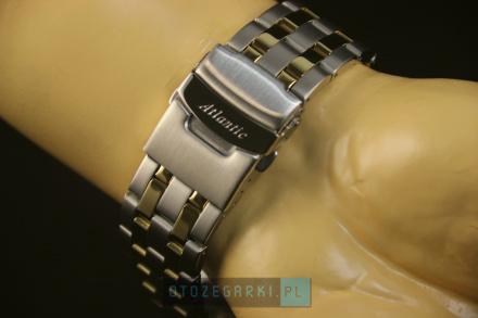 Zegarek Męski Atlantic Sealine Chrono 62455.43.21G