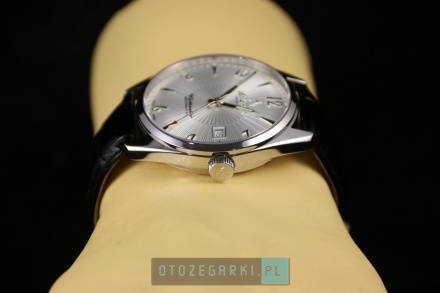 Zegarek Męski Atlantic Worldmaster Art Deco 51651.41.25S