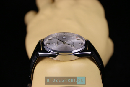 Zegarek Męski Atlantic Worldmaster Art Deco 51752.41.25S