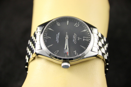 Zegarek Męski Atlantic Worldmaster Art Deco 51752.41.65Sm