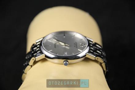 Zegarek Męski Atlantic Seacrest Classic 50356.41.21