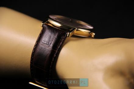 Zegarek Męski Atlantic Seacrest Classic 50354.45.21