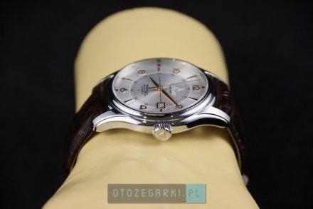 Zegarek Męski Atlantic Worldmaster 1888 52752.41.25R