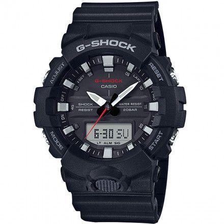 Zegarek Casio GA-800-1AER G-Shock GA 800 1AER