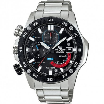 Zegarek Męski Casio EFR-558DB-1AVUEF Edifice EFR 558DB 1AVUEF