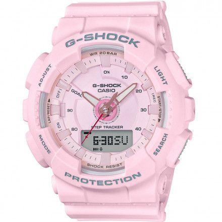 Zegarek Casio GMA-S130-4AER G-Shock GMA S130 4AER