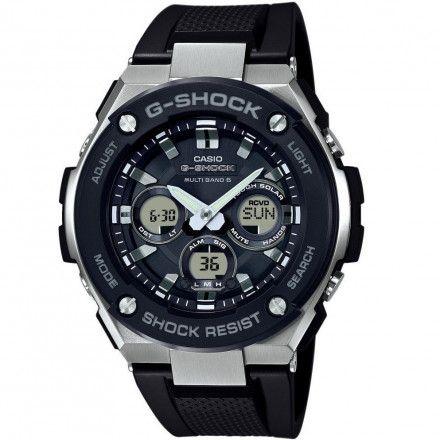 Zegarek Casio GST-W300-1AER G-Shock GST-W300 -1AER