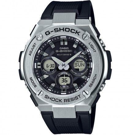Zegarek Casio GST-W310-1AER G-Shock GST-W310 -1AER